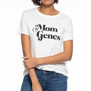 SUB URBAN RIOT Mom Genes Tee NWT